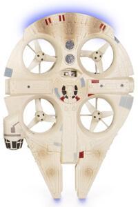 Star Wars Drohne: Quadrocopter Millenium Falcon