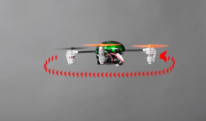 Drohne fliegen lernen: Tipps für Anfänger
